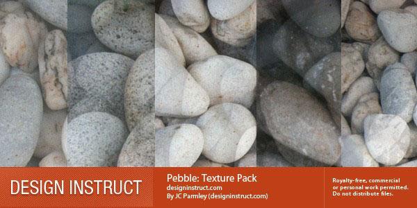Pebble Textures