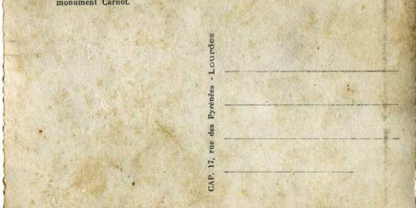 Antique Postcard Textures