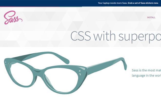 sass scss tool editor