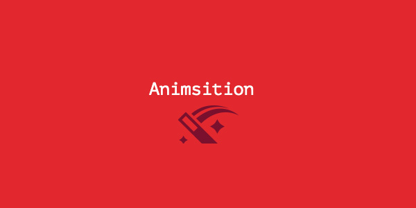 Animsition